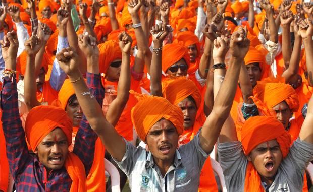 Hindu-Extremists