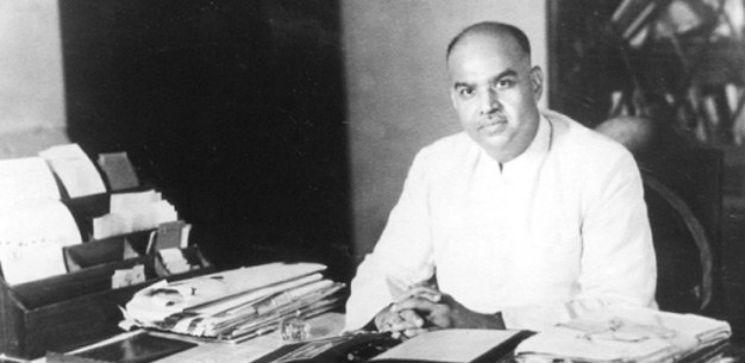 Syama-Prasad-Mukherjee