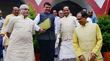 meeting-of-chief-ministers-of-bjp-till-september-25-will-determine-poor-welfare-agenda-news-in-hindi-155752