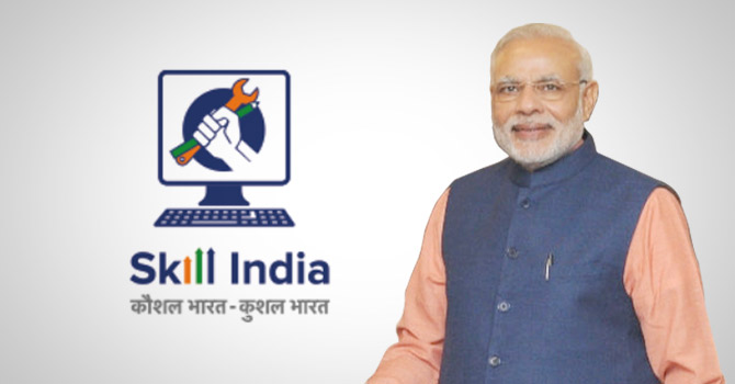 skill-india-project